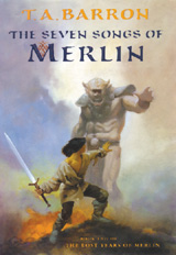 seven songs of merlin