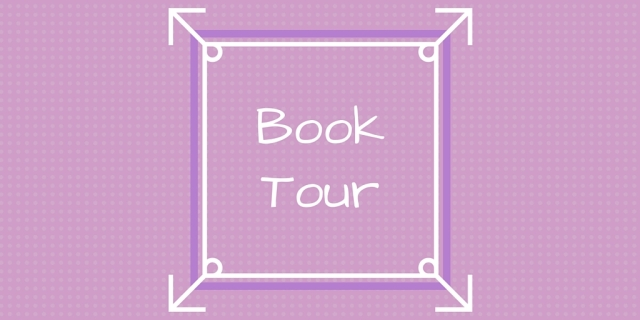 Book Tour header