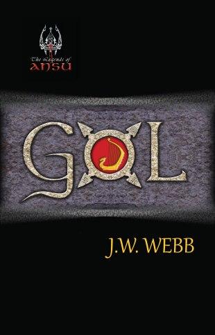 Gol Book Cover