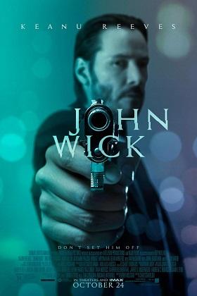 John Wick movie trailer