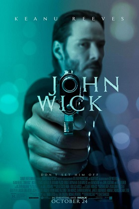 John Wick movie trailer