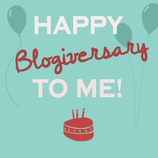7th year blogiversary