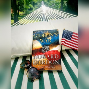 gideons war by howard gordon
