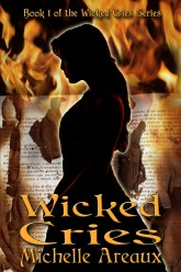 Wicked Cries Book 1