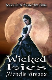 Wicked Cries Book 2